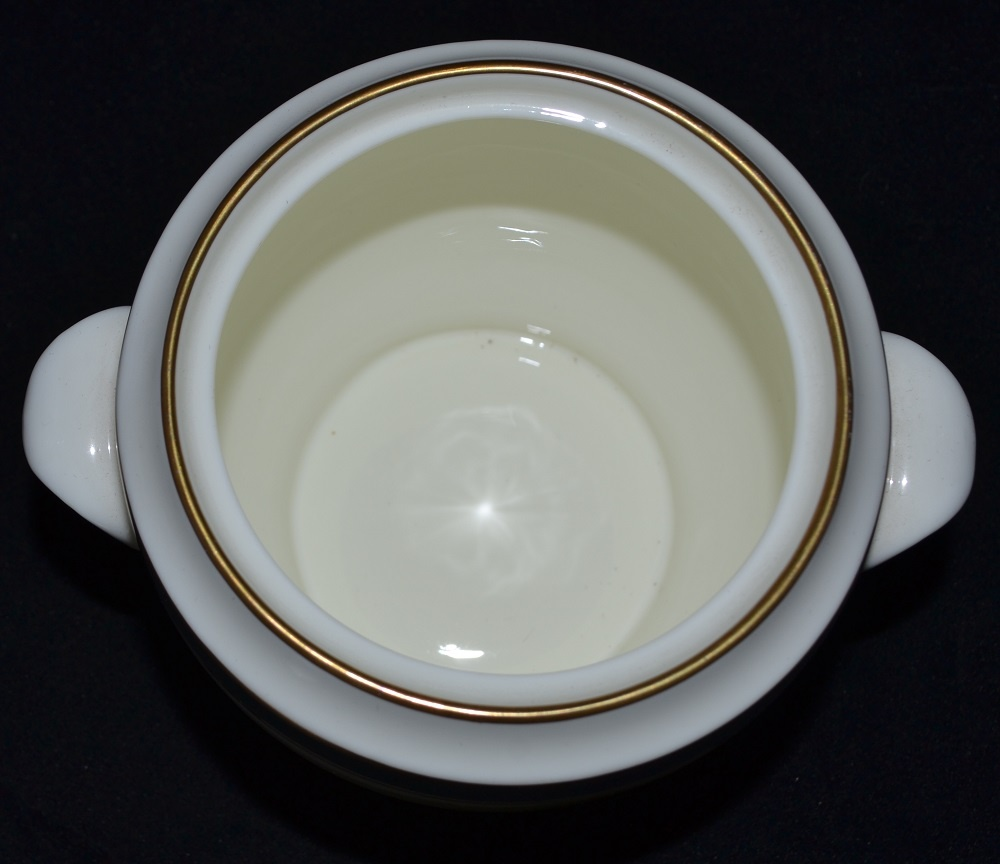 Star Trek Sugar Bowl