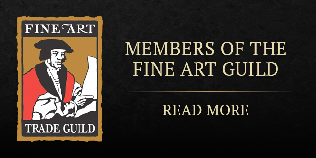 Members of the Fine Art Guild